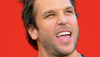 The Humbling Of Dane Cook