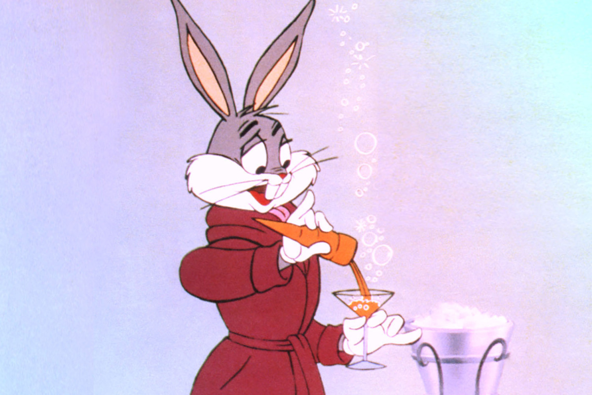 How Bugs Bunny Became One Of America's Most Enduring Style Icons