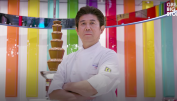 The Man Creating New Kit Kat Flavors In Japan