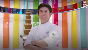 The Man Creating New Kit Kat Flavors In Japan