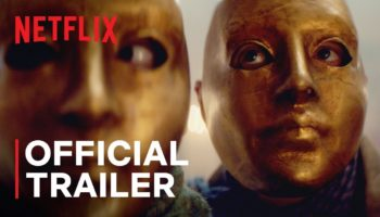 A Starving Family Is Invited Into A Mysterious Hotel In Trailer For Netflix Horror Movie 'Cadaver'