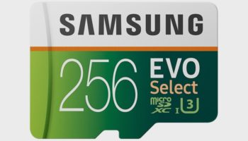 Save 30% On This Best-Selling Samsung Micro SD Card