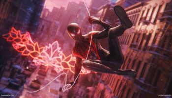 Pre-Order 'Spider-Man: Miles Morales,' And Start The Next Generation Swinging