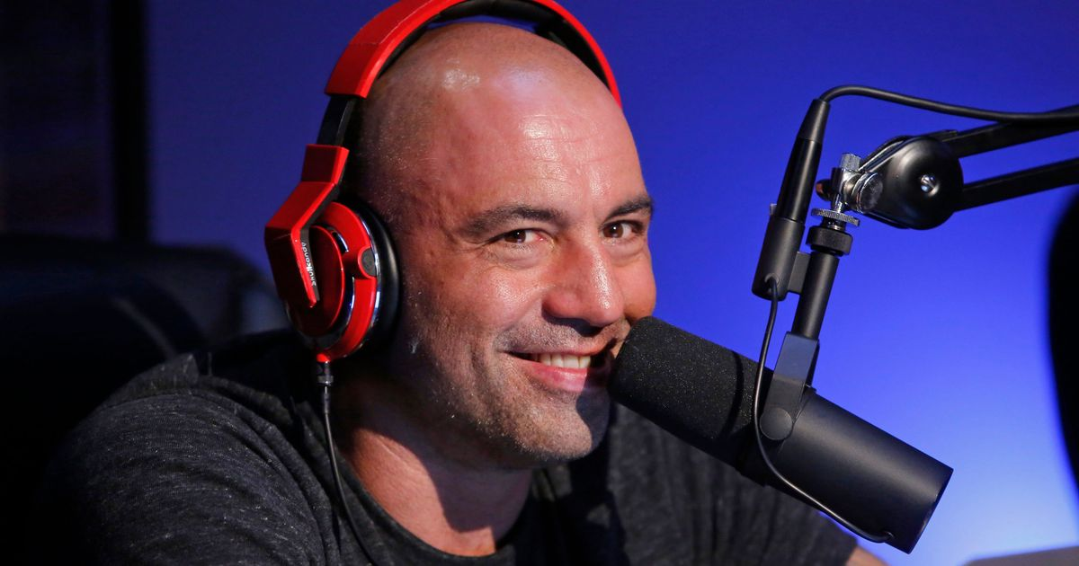 Joe Rogan Is Already A Headache For Spotify