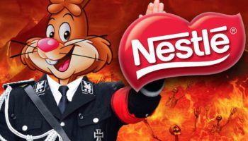 How Nestlé Became The Villain Of The Internet