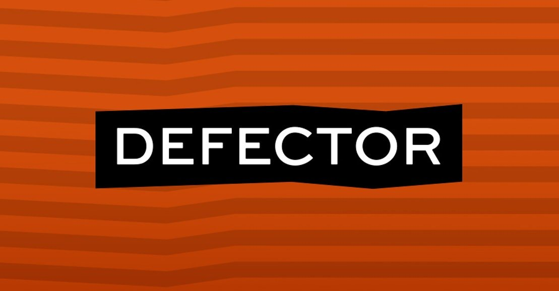 Is Defector The Future Of Media?