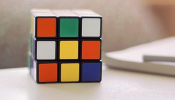 The Unlikely Endurance Of The Rubik's Cube