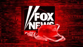 Fox News Convinced Them COVID Was Fake. Then They Got Sick
