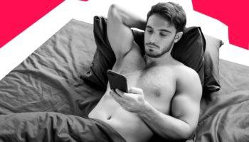 My Boyfriend Masturbates To Nudes Of His Exes