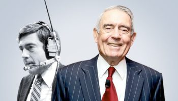 'One Of The Low Points In American History': Dan Rather Goes Long On Our Defining Moment