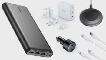 Save Up To 40% On Anker Charging Gear