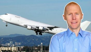 Could A Random Passenger Pilot A Large Commercial Jetliner?