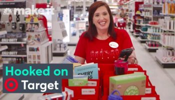 How Target Always Gets Shoppers To Spend More Money