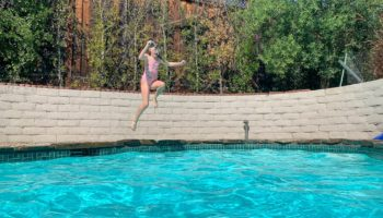 The Airbnb For Private California Swimming Pools Is Booming