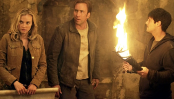 The Real Reason Why 'National Treasure 3' Never Happened