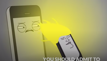 All the Reasons Flip Phones Were Better Than Smartphones, Captured In One Annoyingly Catchy Song