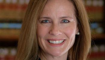 Per CNN, Trump Will Nominate Amy Coney Barrett To The Supreme Court. Here's Who She Is