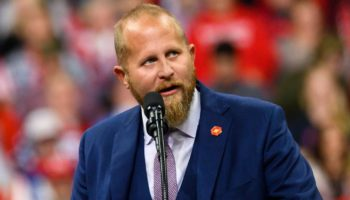 Brad Parscale, Trump's Former Campaign Manager Who Helped Him Secure The Presidency, Hospitalized After Reported Suicide Attempt