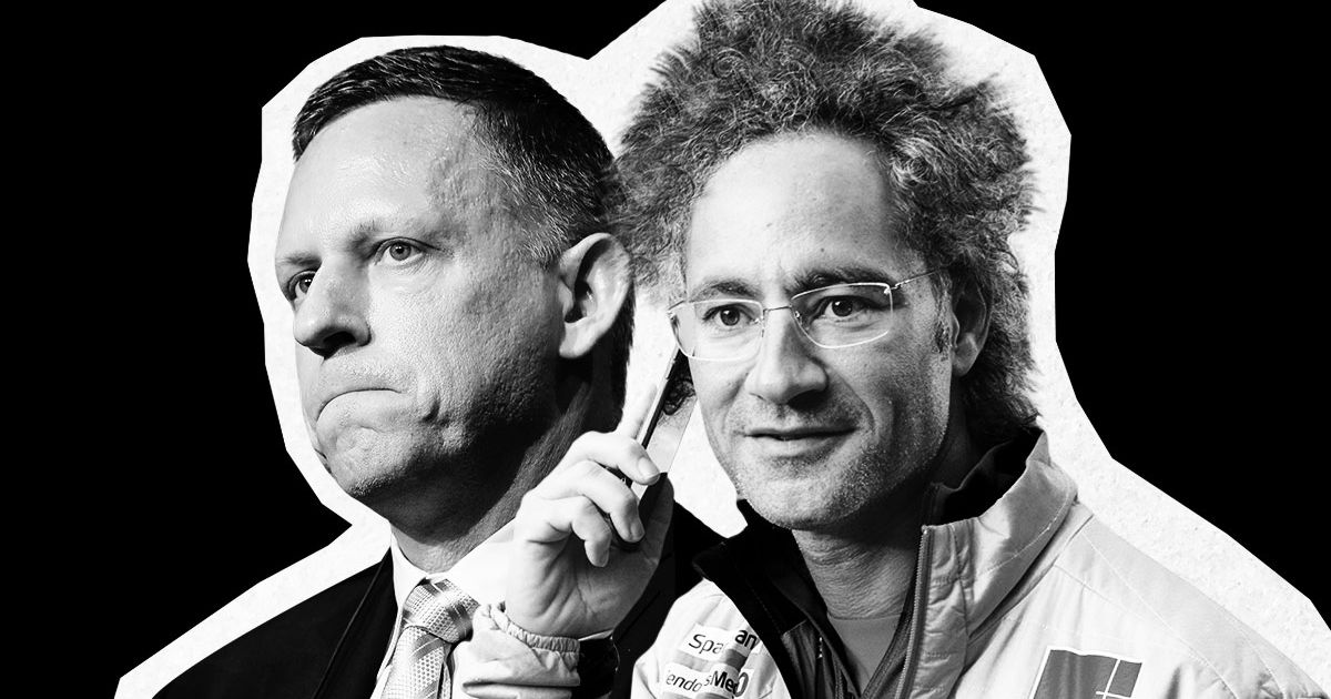 Palantir, Big Data's Scariest, Most Secretive Unicorn, Is Going Public. But Is Its Crystal Ball Just Smoke And Mirrors?