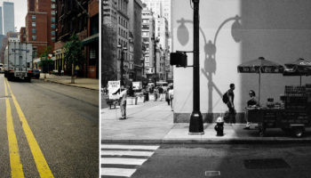 90s Throwback: My Street Photos of New York City