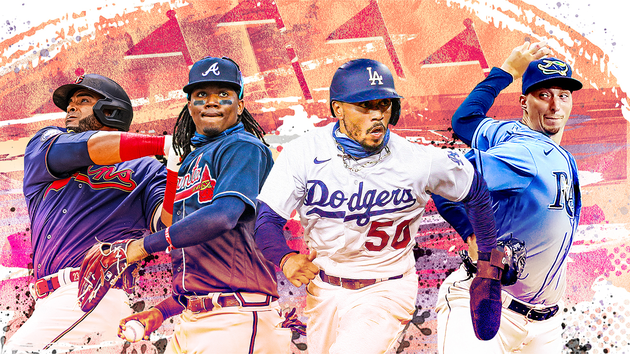 MLB Playoffs Preview: Everything You Need To Know About The 16-Team Postseason
