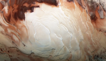 Astronomers Claim To Spot Multiple Bodies Of Liquid Water On Mars
