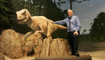 At The Evangelical Creation Museum, Dinosaurs Lived Alongside Humans And The World Is 6,000 Years Old (2020)