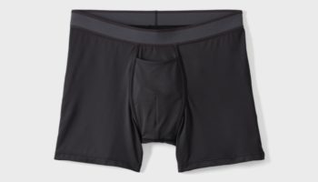 These Boxer Briefs Are So Comfy, It Almost Feels Like You're Going Commando
