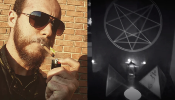 What You Need To Know About The Obscure Occult Group Linked To Toronto Murder