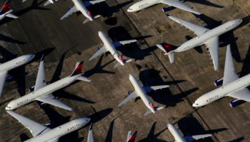 Inside The Airline Industry's Meltdown