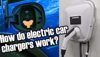 Why Electric Car Chargers Aren't Actually 'Chargers'