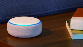 Get Two Echo Dots For Just 40 Bucks