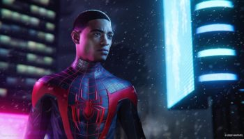 Pre-Order 'Spider-Man: Miles Morales' And Start Swinging On PS4 Or PS5