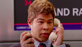 Brilliant Key & Peele Skit Illustrates The Most Infuriating Airline Experiences We've All  Had