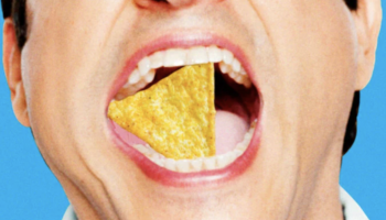 The Sick Hellscape Of Tortilla Chip Injuries