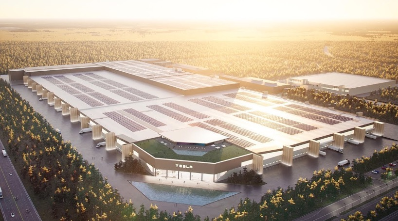 Here's How Tesla Builds Its Factories With Such Astonishing Speed