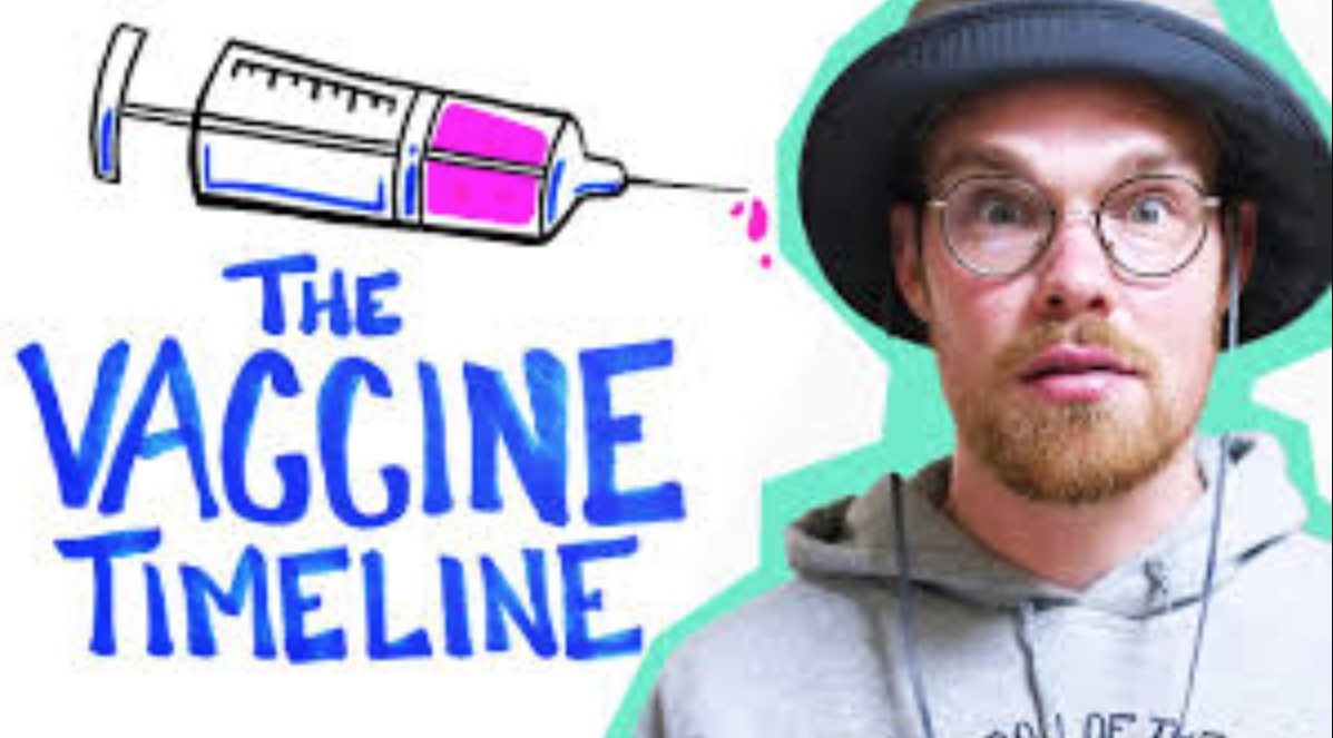 Here's What Experts Say The Most Realistic COVID-19 Vaccine Timeline Will Be