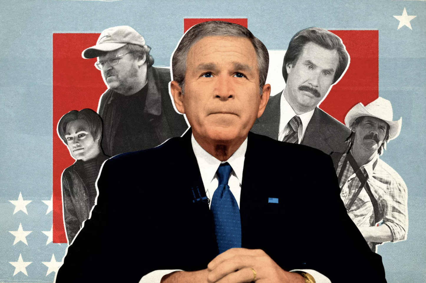 America, F**k Yeah: How Movies Handled A Post-9/11 World
