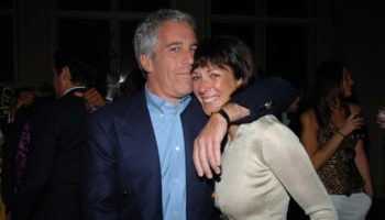 Ghislaine Maxwell Reportedly Met Jeffrey Epstein Through Her Disgraced Father