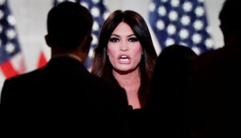 The Secret History Of Kimberly Guilfoyle's Departure From Fox