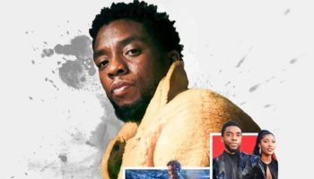 Chadwick Boseman's Life's Work Is Far From Over