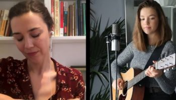 40 Irish Singers Perform A Cover Of The Cranberries' 'Dreams' And The Result Is Mesmerizing