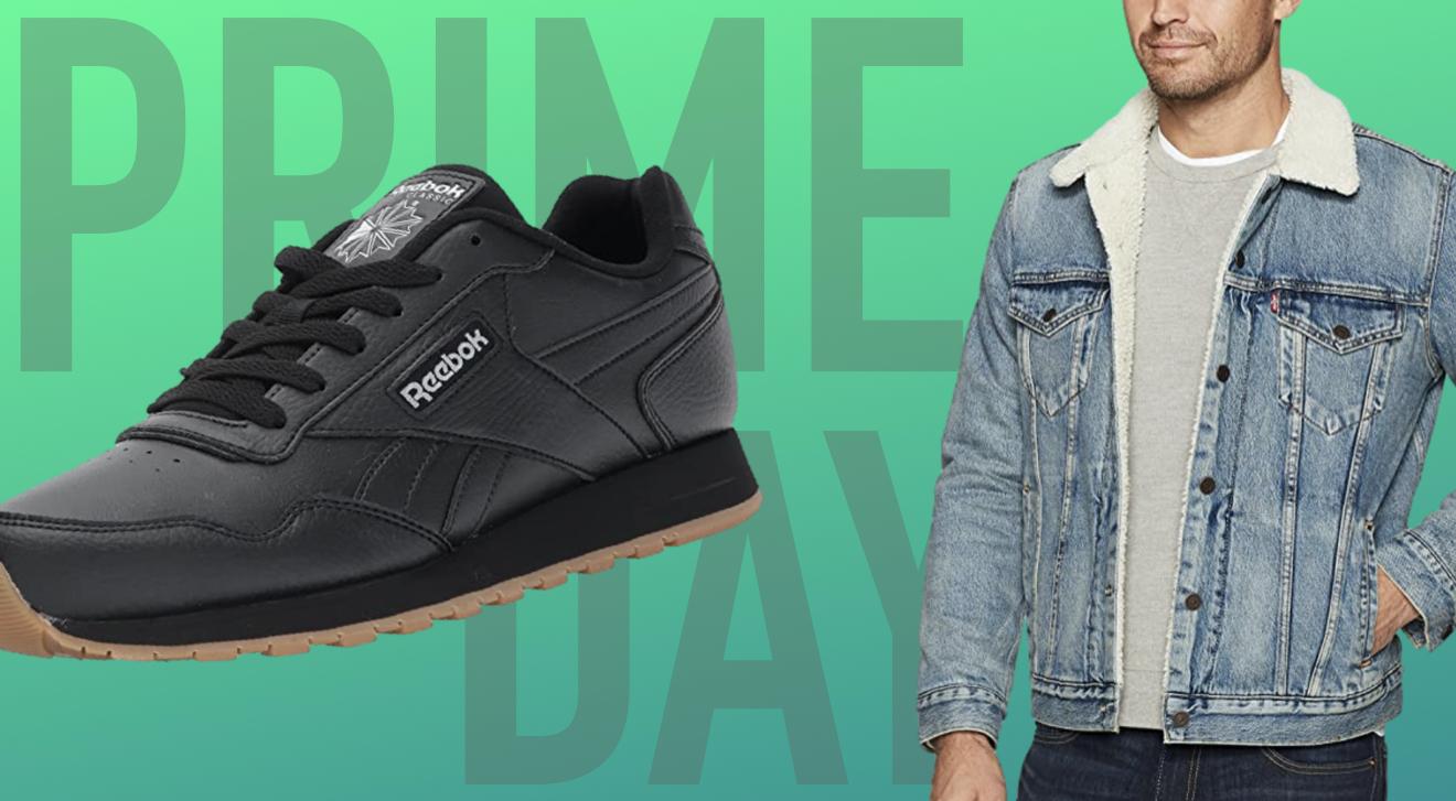 amazon prime day shoe deals