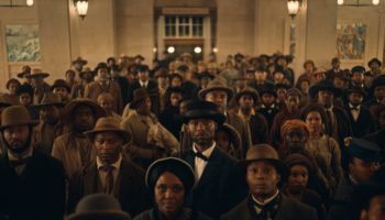 Watch The First Teaser For 'The Underground Railroad,' Directed By Barry Jenkins
