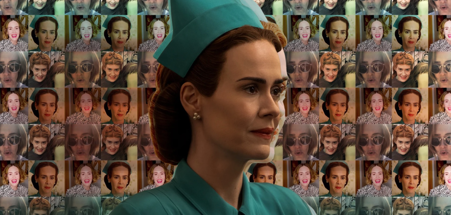 Why Is The Internet Obsessed With Sarah Paulson?
