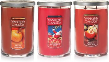 Stink Real Nice: Seasonal Candles Are The Best Part Of Fall