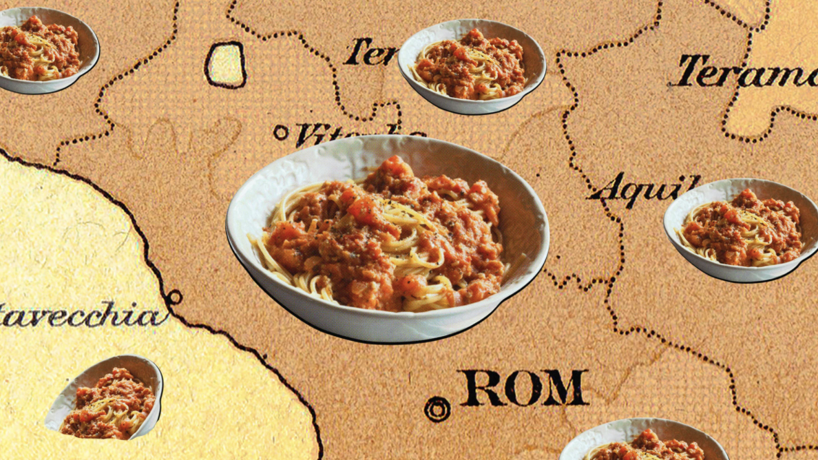 A Case For A More Regional Understanding Of Food