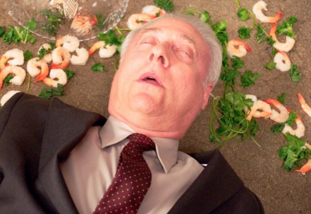 Brent Spiner, Star Trek's Biggest Prima Donna, Feuds With LeVar Burton In This Hilarious Short Film