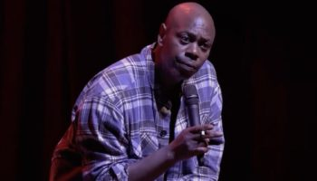 Dave Chappelle Explains Why He Asked Netflix To Take Down 'Chappelle Show'