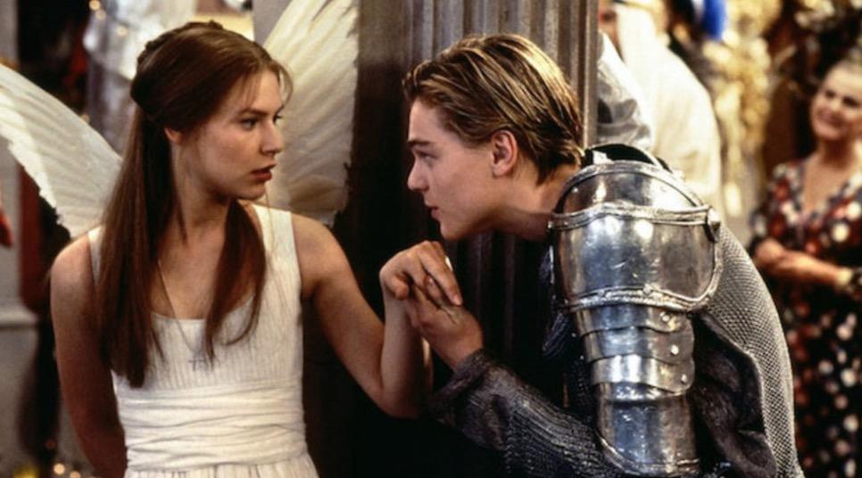 Baz Luhrmann's 'Romeo + Juliet' Is As Irreplaceable As Ever